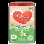 Bild: Milupa Milumil 3 Folgemilch Vanille-Geschmack