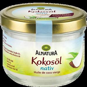 Bild: ALNATURA Kokosöl nativ