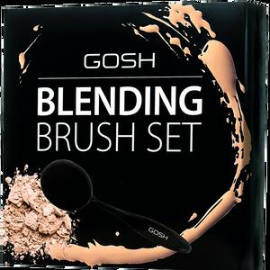 Bild: GOSH Blending Brush Set