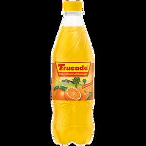Bild: Frucade Orangenfruchtsaftlimonade