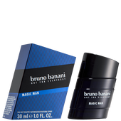 Bild: bruno banani Magic Man Eau de Toilette (EdT) 30ml