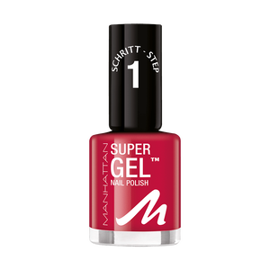 Bild: MANHATTAN Super Gel Nailpolish ladies night