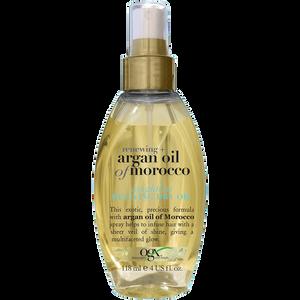 Bild: OGX Argan Oil of Morocco Reviving Dry Oil