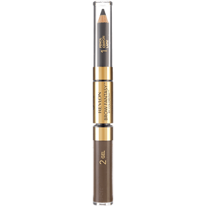 Bild: Revlon Brow Fantasy 106 dark brown