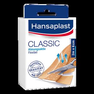 Bild: Hansaplast Classic 2m x 6cm