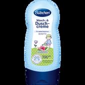 Bild: Bübchen Wasch- und Duschcreme sensitiv