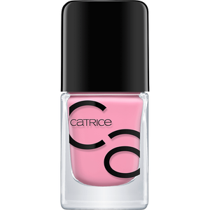 Bild: Catrice ICONails Gel Lacquer Nagellack Keep Calm And Pink