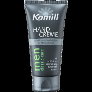 Bild: Kamill Men Handcreme Classic Care