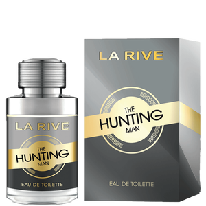 Bild: LA RIVE The Hunting Man Eau de Toilette (EdT)