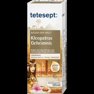 Bild: tetesept: Ägyptisches Kleopatra Bad
