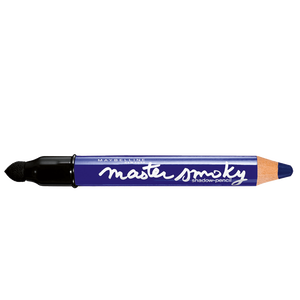 Bild: MAYBELLINE Master Smoky Eyes Shadow-Pencil navy