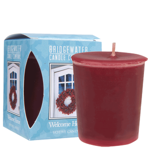 Bild: Bridgewater Candle Company Votivkerze Welcome Home