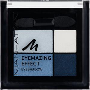 Bild: MANHATTAN Eyemazing Effect Eyeshadow got the blues