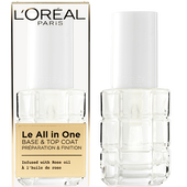 Bild: L'ORÉAL PARIS Manicure á l`huile All in one Base & Top Coat
