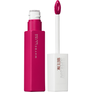 Bild: MAYBELLINE SuperStay Matte Ink Liquid Lipstick romantic