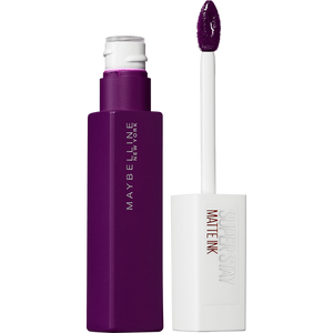 Bild: MAYBELLINE SuperStay Matte Ink Liquid Lipstick 40 believer
