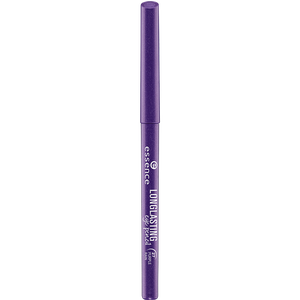 Bild: essence Long Lasting Eye Pencil purple rain