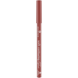 Bild: essence Soft Contouring Lipliner deeply intoxicated