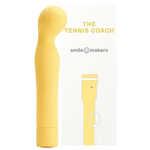 Bild: Smile Makers The Tennis Coach Vibrator