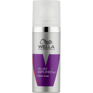 Bild: WELLA PROFESSIONALS Styling Wet Velvet Amplifier Stylingfluid