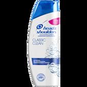 Bild: head & shoulders Anti-Schuppen Shampoo Classic Clean