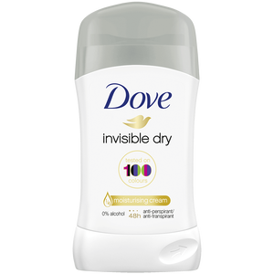 Bild: Dove Deo Stick Invisible Dry