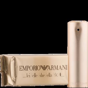 Bild: Emporio Armani Elle Eau de Parfum (EdP) 30ml