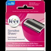 Bild: Veet Sensitive Shave Ersatz-Scherkopf