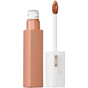 Bild: MAYBELLINE SuperStay Matte Ink Liquid Lipstick driver