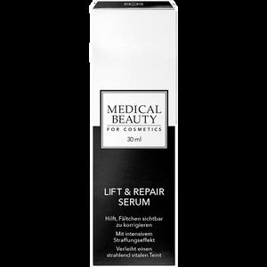 Bild: MEDICAL BEAUTY for Cosmetics Lift & Repair Serum