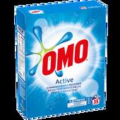 Bild: OMO Active Waschpulver