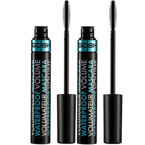 Bild: GOSH Mascara Waterproof Volume Doppelpack