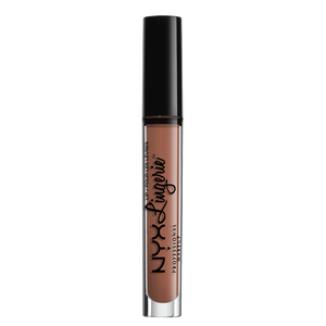 Bild: NYX Professional Make-up Lip Lingerie bedtime flirt