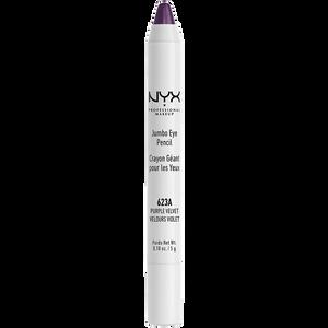 Bild: NYX Professional Make-up Jumbo Eye Pencil purple velvet