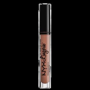 Bild: NYX Professional Make-up Lip Lingerie lace detail