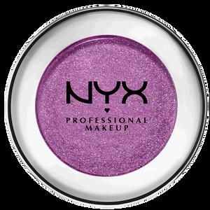 Bild: NYX Professional Make-up Prismatic Eye Shadow punk heart