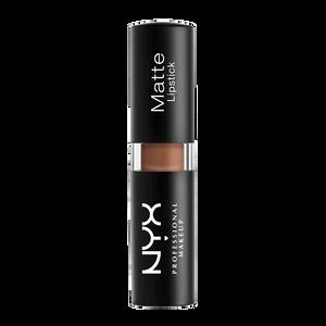 Bild: NYX Professional Make-up Matte Lipstick maison