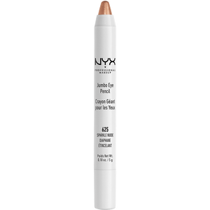 Bild: NYX Professional Make-up Jumbo Eye Pencil sparkle nude