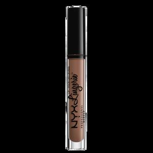 Bild: NYX Professional Make-up Lip Lingerie honeymoon