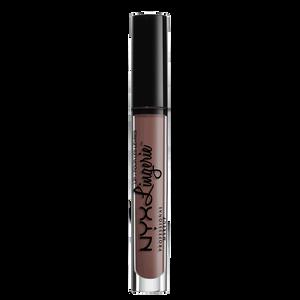 Bild: NYX Professional Make-up Lip Lingerie confident