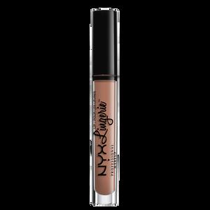 Bild: NYX Professional Make-up Lip Lingerie satin ribbon