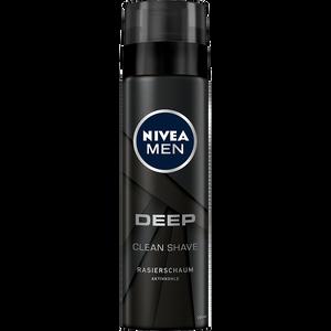 Bild: NIVEA MEN Deep Clean Shave Rasierschaum
