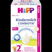 Bild: HiPP Kindermilch Combiotik 2+