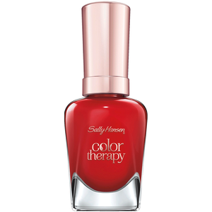 Bild: Sally Hansen Color Therapy Nagellack haute springs