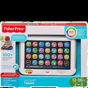 Bild: Fisher-Price Lernspaß Tablet