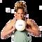 Bild: KETTLER Yoga Ball M
