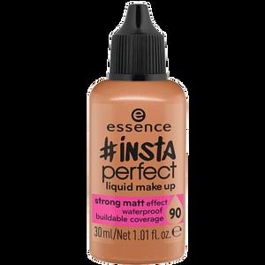 Bild: essence insta perfect liquid make up 90