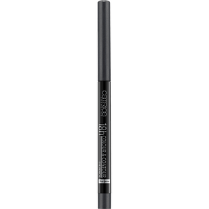 Bild: Catrice 18H Colour & Contour Eye Pencil 020 Absolute Greyziness