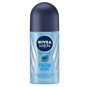 Bild: NIVEA MEN Deo Roll-On Fresh Active