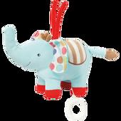 Bild: Babyfehn Spieluhr Elefant
